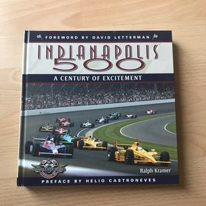 Indianapolis 500 -A Century of Excitement